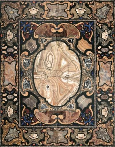 The Alessandri Table