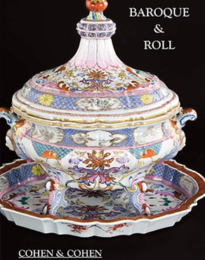 Baroque and Roll