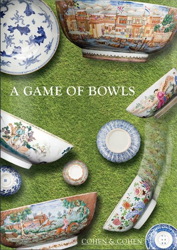 A Game of Bowls