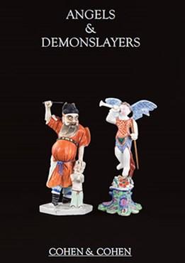 Angels & Demonslayers