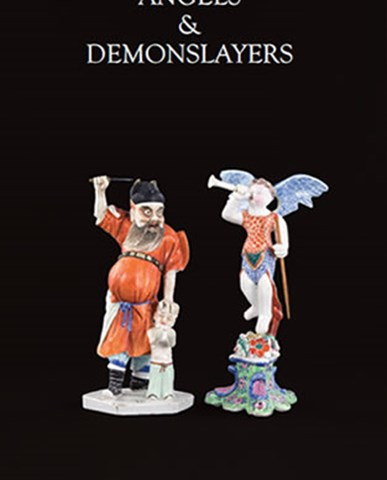 Angels & Demonslayers