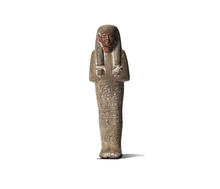 Ushabti of 'Paser'