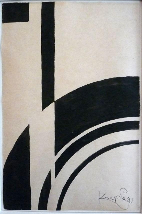 František KUPKA - Composition | MasterArt