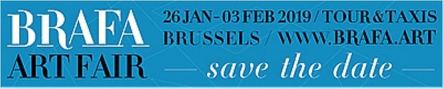BRAFA BRUSSELS 2019