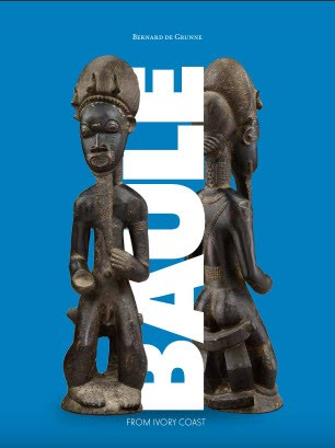BAULE - From Ivory Coast