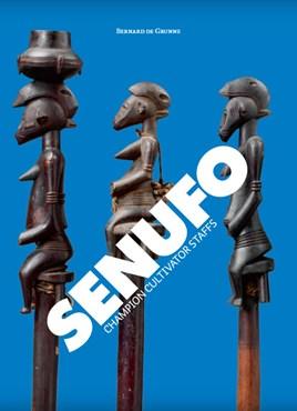 SENUFO - Champion Cultivator Staffs