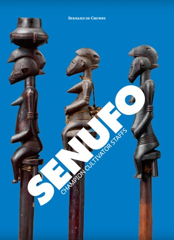 SENUFO - Champion Cultivator Staffs