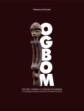 The Eket Abstract Ogbom Headdress