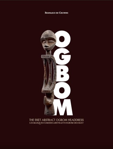 The Eket Abstract Ogbom Headdress