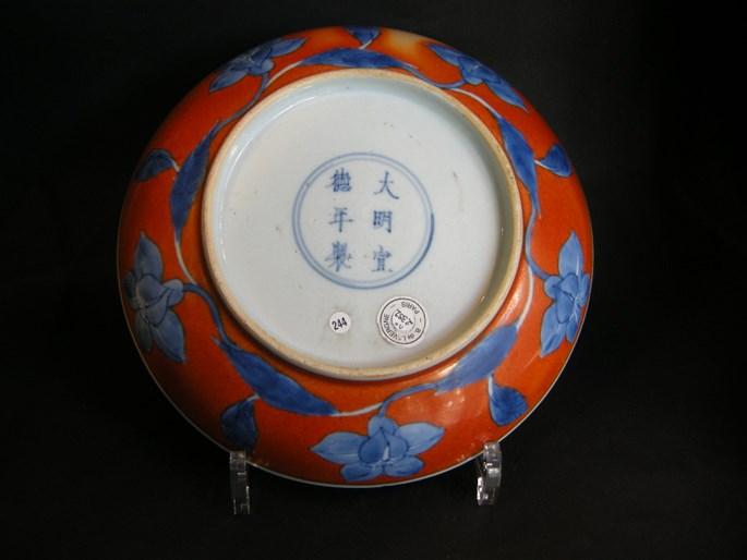 Porcelain dish | MasterArt