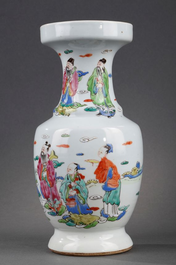 Our next catalogue internet porcelain objects of art will appear early June 2021   MasterArt