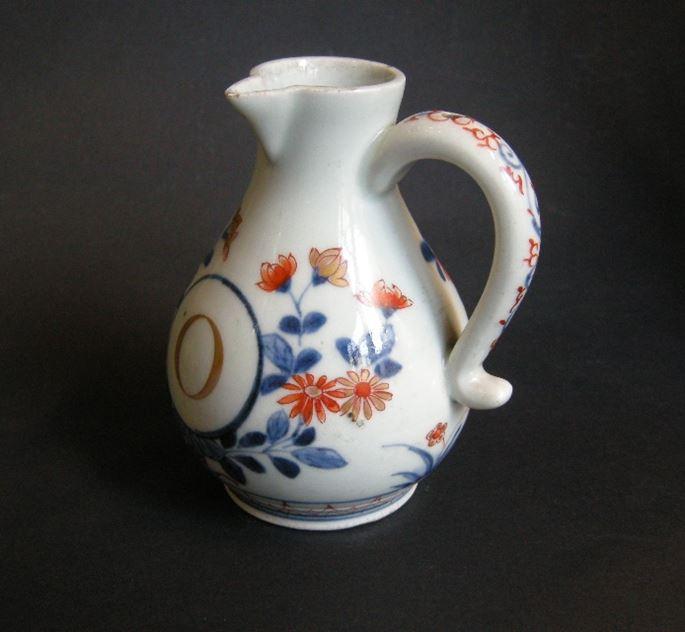 Small ewer porcelain for the oil | MasterArt