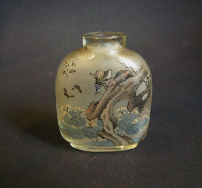 Snuff bottle | MasterArt
