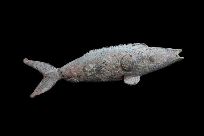 Fish  | MasterArt