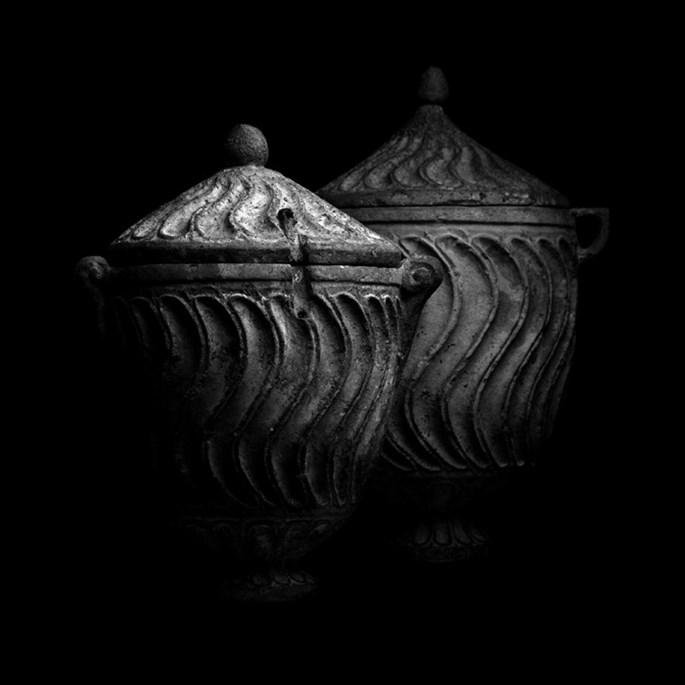 Urnes | MasterArt