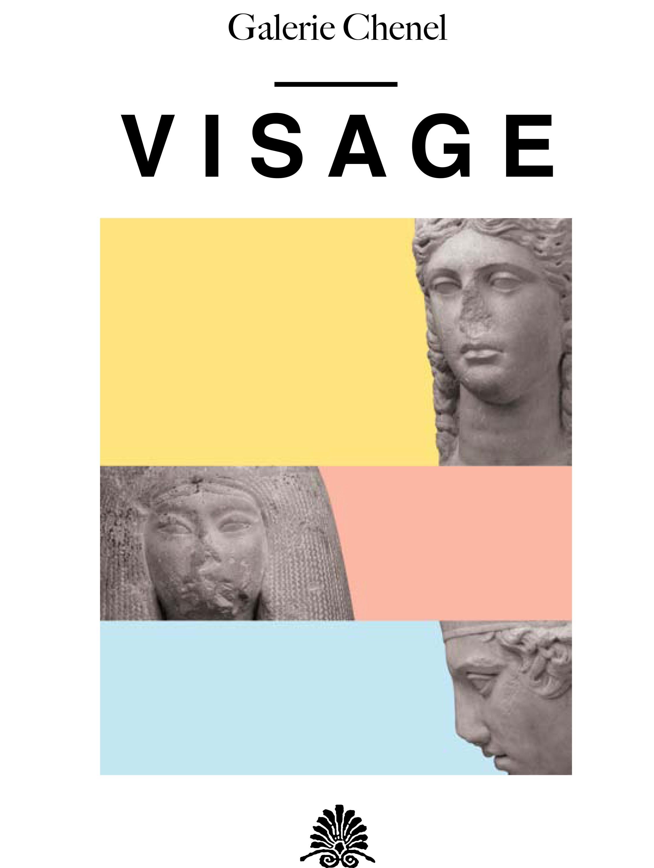 Visage (French)