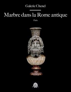 Marbre dans la Rome antique (French)