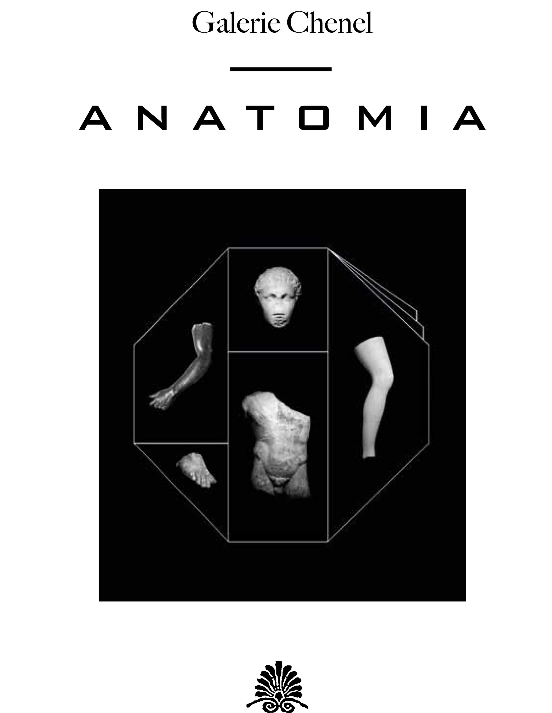 Anatomia (French)