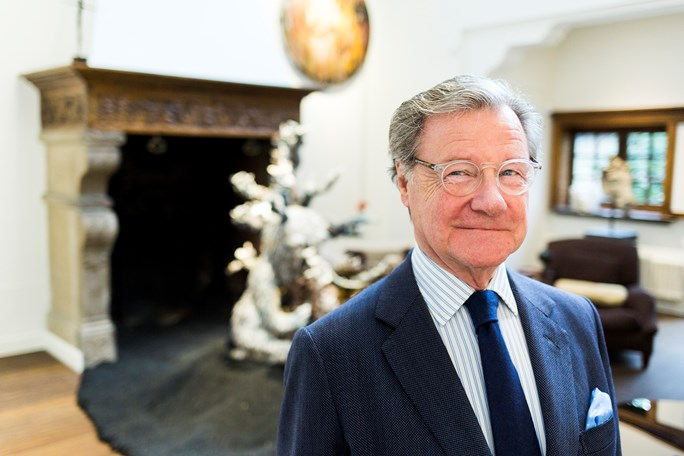 Jacques de la Béraudière