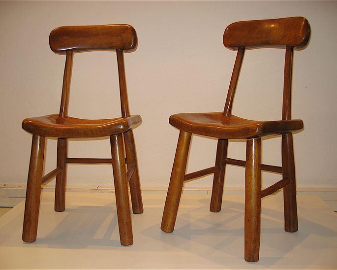 Alexandre Noll - Chairs | MasterArt