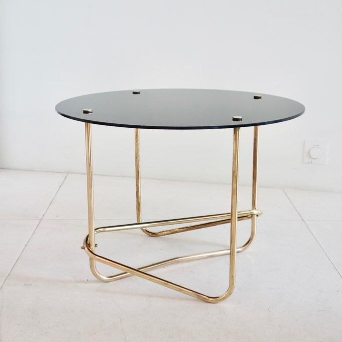 Mathieu Mategot - Coffee table | MasterArt