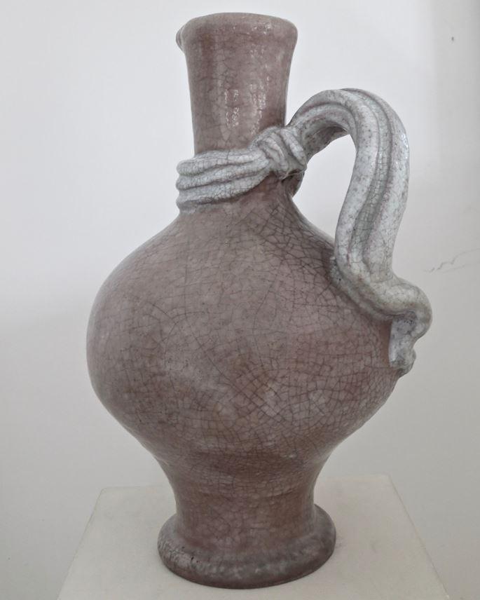 Georges Jouve - Ceramic Vase | MasterArt