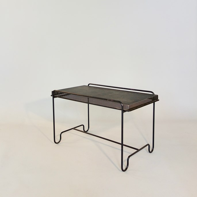 Mathieu Mategot - Coffe table, Tropiques model | MasterArt