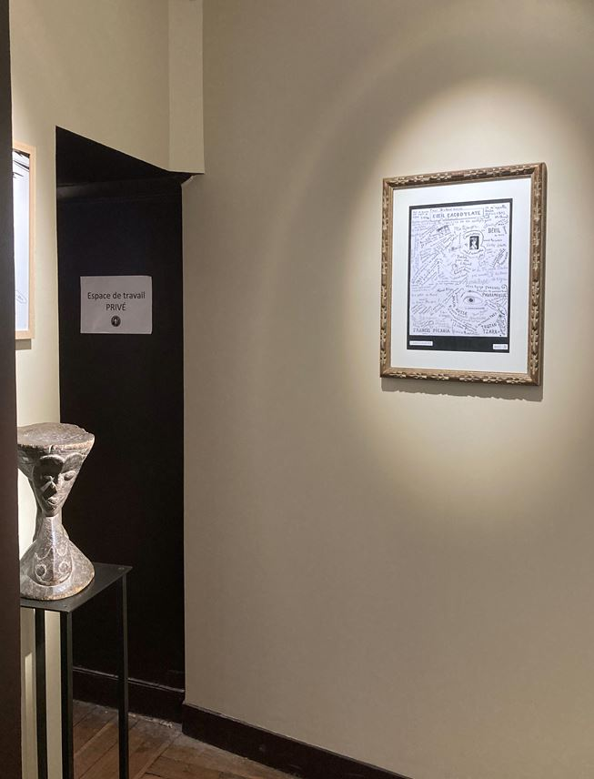 2 Exhibitions - see the photos | MasterArt