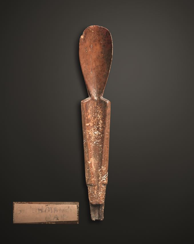 An Anthropomorphic Spoon | MasterArt