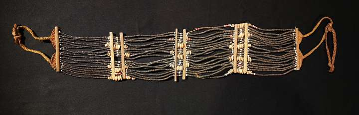 Chuuk Chiefly Belt (Truk)