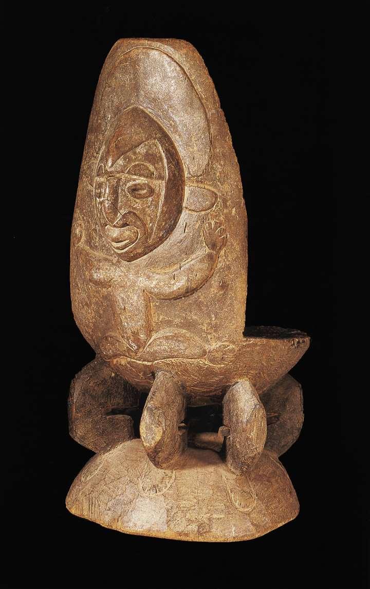 Wosera Big-Man Seat