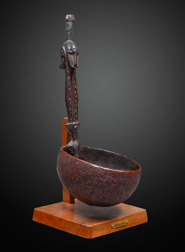 The Paul Guillaume Admiralty Islands Ladle | MasterArt