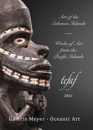 TEFAF 2011