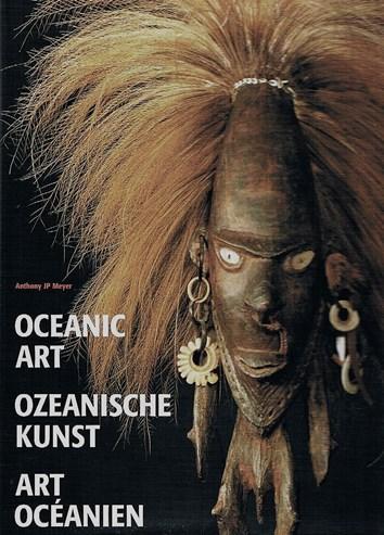 OCEANIC ART / OZEANISCHE KUNST / ART OCEANIEN