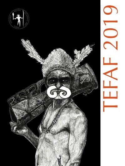 TEFAF 2019 Galerie Meyer - Oceanic & Eskimo Art