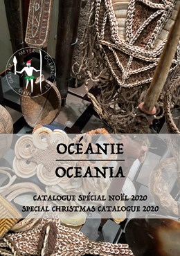 Special Christmas Catalogue - Oceania