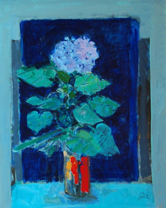 Gilles Gorriti - L'Hortensia | MasterArt