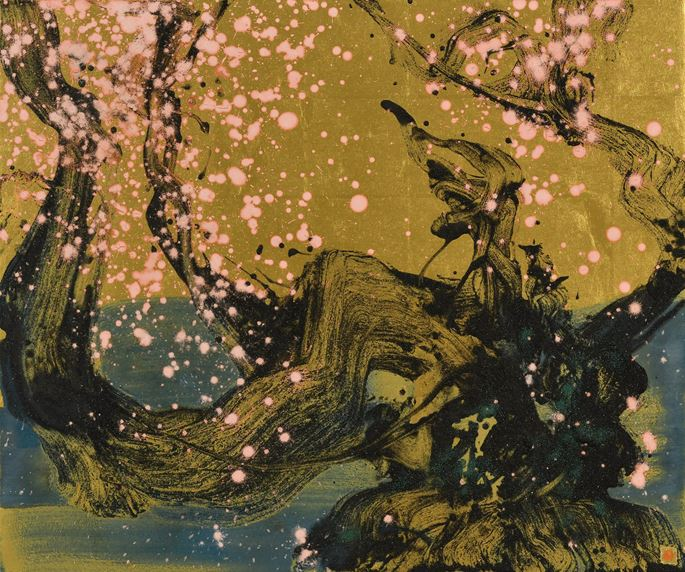 Takehiko Sugawara - Jindaizakura | MasterArt