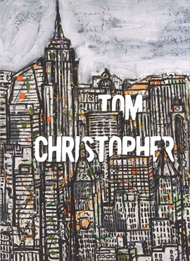 Tom Christopher