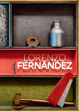 Lorenzo Fernández