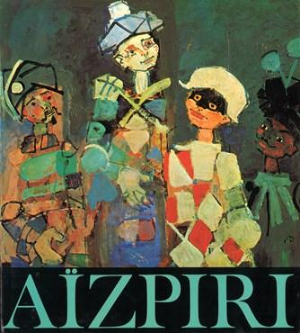 Jean Dalevèze, Aïzpiri, 1975
