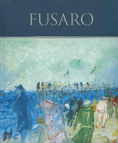 Fusaro : La Croisée des chemins picturale et littéraire