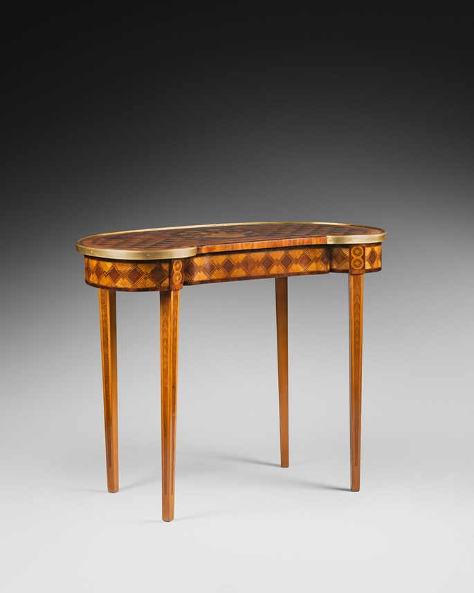 Late 18th Century Table Rognon | MasterArt