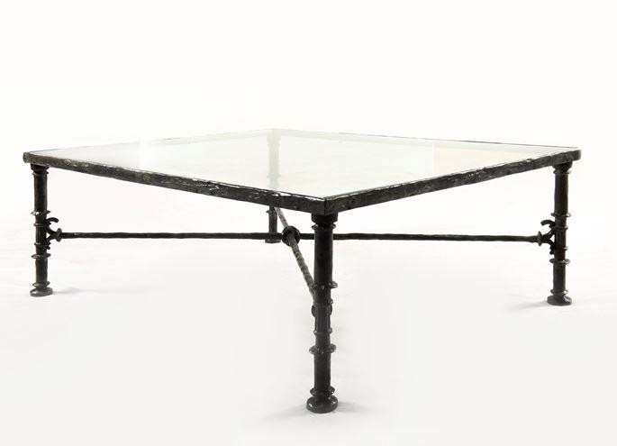 Diego GIACOMETTI - Table grecque | MasterArt