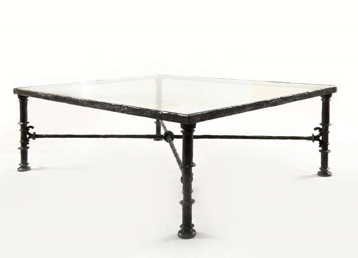 Table grecque