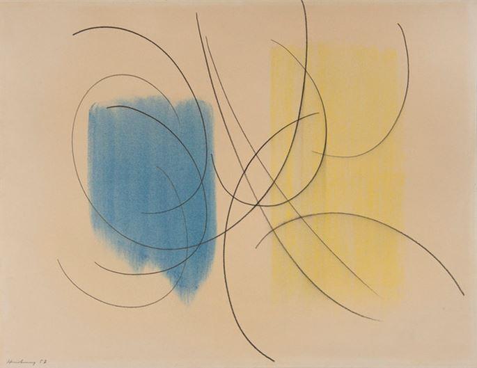 Hans HARTUNG - P1957-76 | MasterArt