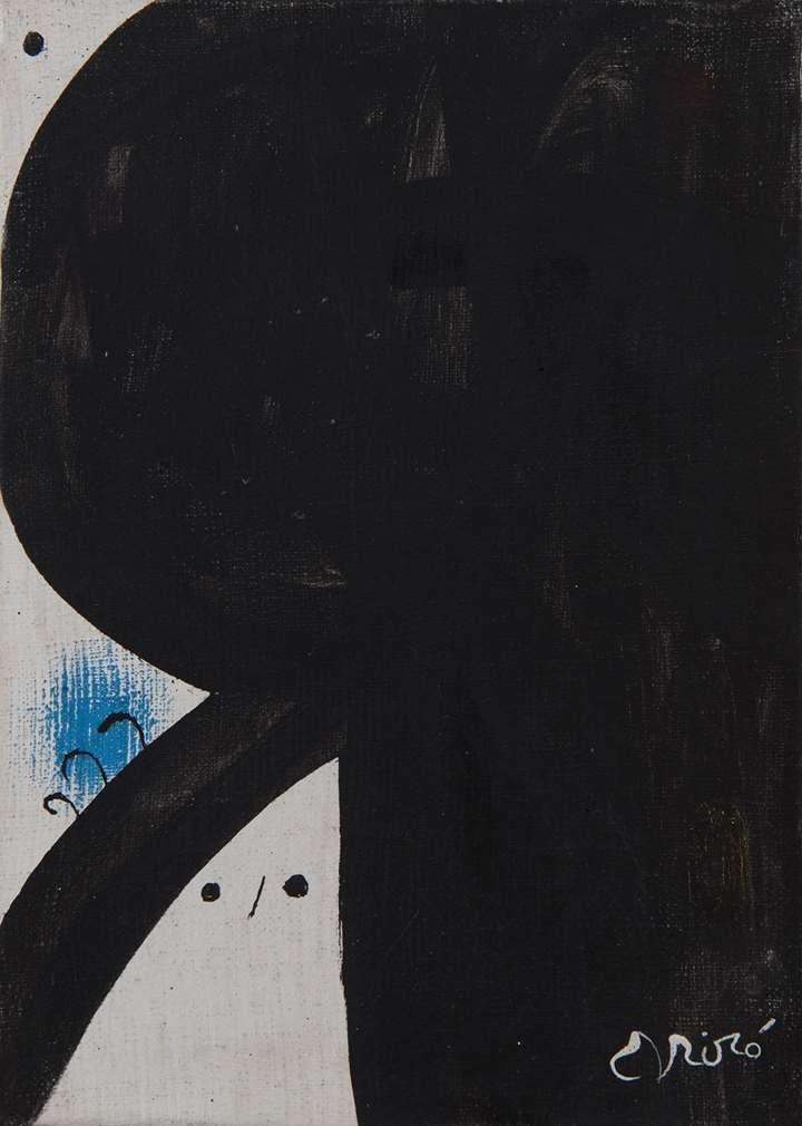 Femme aux trois cheveux, constellation