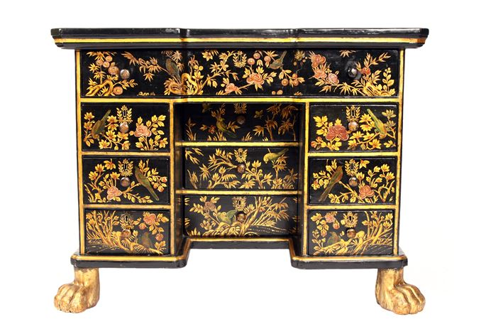 Bureau table | MasterArt
