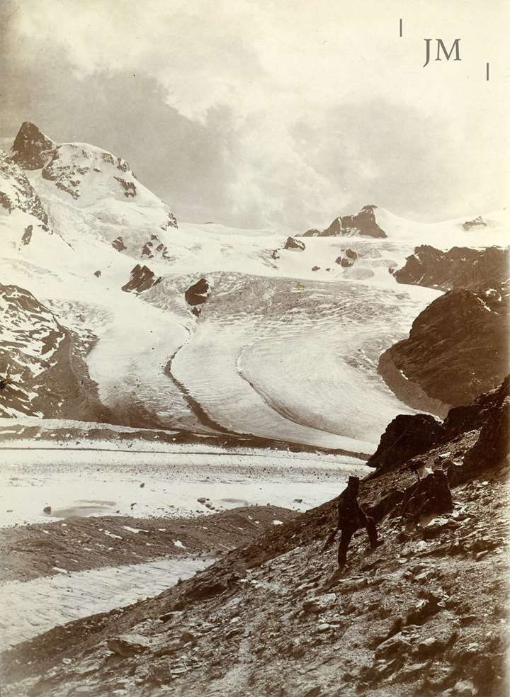 Riffelhorn slopes