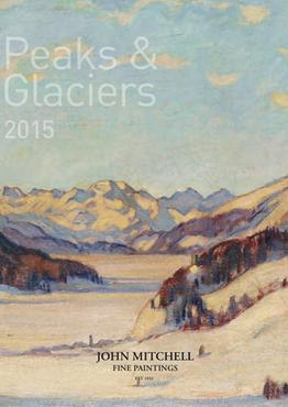 Peaks & Glaciers 2015